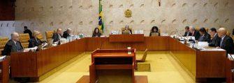 JULGAMENTOS NO STF – Por 7 a 4, contra liberdade de Palocci