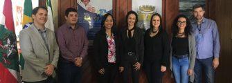 SÃO JOAQUIM INAUGURA SALA DO EMPREENDEDOR – Programa Cidade Empreendedora