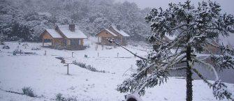 FRIO DA SERRA CATARINENSE – Confirma-se nossa notícia: frio foi de -6 e com muita geada no frio de outono