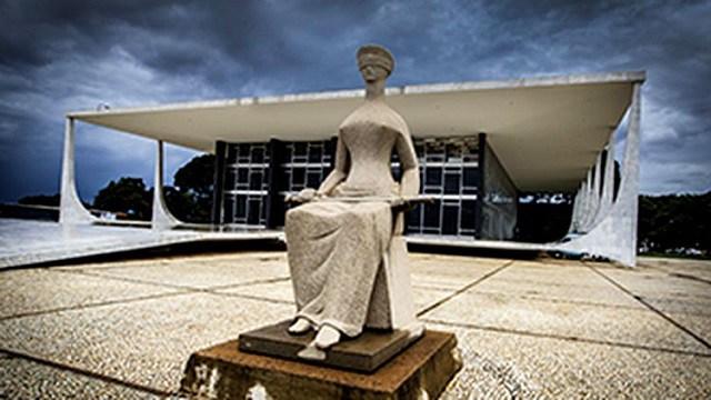STF MANTÉM RESTRIÇÃO À PRESENÇA DE FIÉIS EM MISSAS E CULTOS DO BRASIL – Proibida presença de fiéis em templos e igrejas