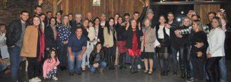 JANTAR DOS ATIVOS ÁGUIAS BRASIL – Delegação de Lages emplaca 1ª empreendedora ativa