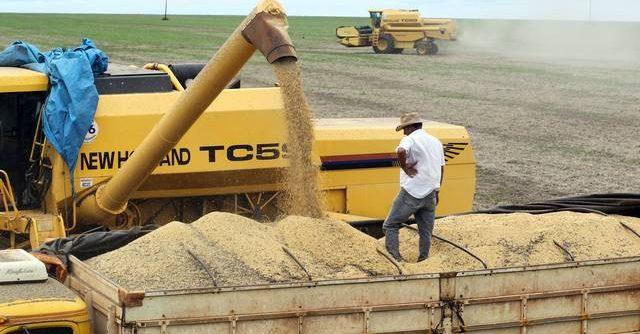 O BRASIL É ESTRATÉGICO PARA O MUNDO – Os países nunca deixarão de comprar comida.
