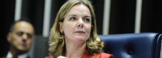 SENADORA GLEISI E DEMAIS ACUSADOS SÃO ABSOLVIDOS – Placar foi de 3 a 2 pela absolvição dos acusados por falta de provas