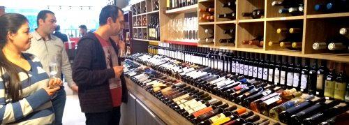Prioridades são os vinhos de atitude da Serra Catarinense.