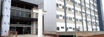 SÉRIE ELEFANTE BRANCO – II – Obras do Hospital Tereza Ramos, mais uma a passo de tartaruga
