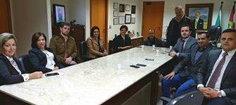 REPERCUTE IMPASSE DOS CEDUP'S – Comissão de Lages pede reunião de líderes da ALESC