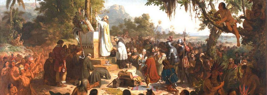 NOSSA MISÉRIA E A NOSSA IGNORÂNCIA TEM ORIGEM – No modelo e na filosofia da colonização que recebemos.