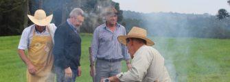 EM JULHO, O INTERIOR VIRA UMA FESTA – Em Lages a tradicional Festa do Colono é em Rancho de Tábuas