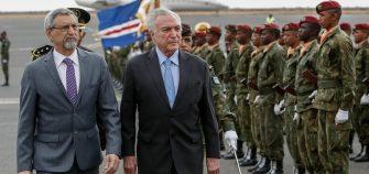 COMUNIDADE DE LÍNGUA PORTUGUESA – Brasil transfere presidência da CPLP