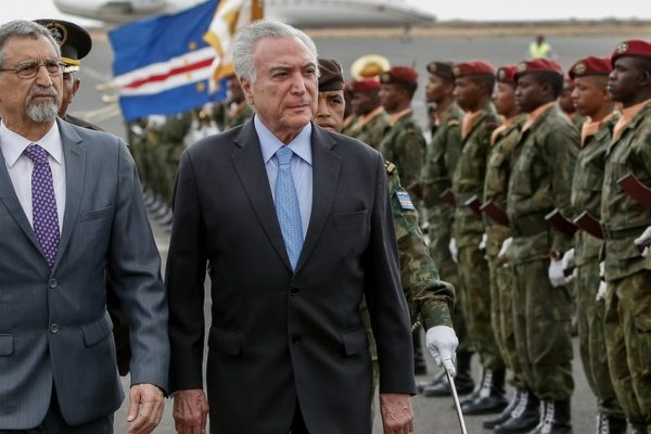 temer-cabo-verde