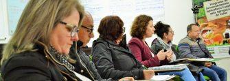 GESTORES DE TURISMO EM AÇÃO – Sairá diagnóstico de hospedagem e atrativos e crianção de conselhos municipais.