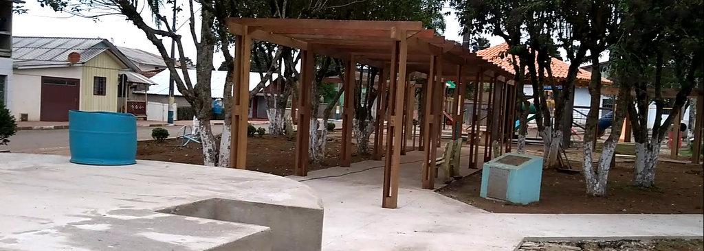 UMA RARIDADE – Prefeitura investindo com recursos próprios