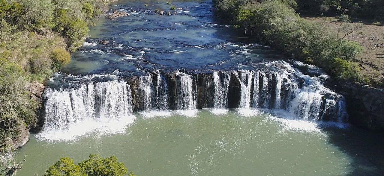 IMAGENS MÁGICAS DE SANTA CATARINA – Rios e cachoeiras praticamente intocados: natureza virgem!