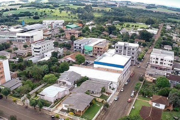 Ampére Paraná fonte: eronportal.com.br