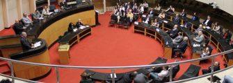 CANDIDATOS À REPRESENTAÇÃO DA SERRA – Na Alesc e na Câmara Federal