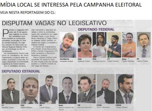 Candidatos-