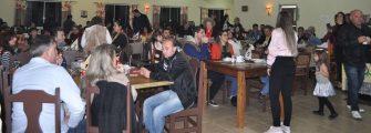 SISTEMA FOREVER ÁGUIAS BRASIL – Um fenômeno de geração de oportunidades – Jantar dos Ativos em Campo Bom/Jaguaruna