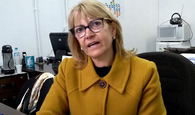 Secretária destaca as conquistas na Saúde