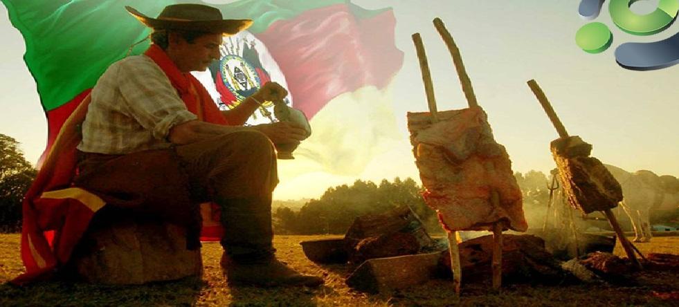 HOJE É O DIA DO GAÚCHO – 20 de setembro é emblemático para o RS e por extensão, através dos laços, para SC.