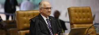 PEDIDO DA LIBERDADE DE LULA – Plenário Virtual do STF estava com placar em 7 a 1 pela prisão e pedido de vista remeteu a decisão para o Plenário Tradicional.