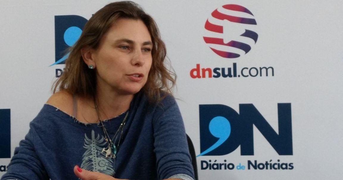 EX-PREFEITA DE BOMBINHAS VIRA DEPUTADA – Líderes do PDT de Lages agora tem sua representante na ALESC.