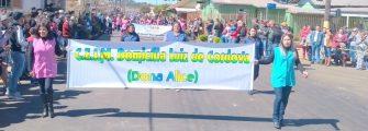 COLUNA ERON J SILVA – Destaques: aniversário de Capão Alto e campanha eleitoral/dia 13/09/18