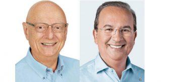 SENADO FEDERAL EM SANTA CATARINA – Veja os dois eleitos