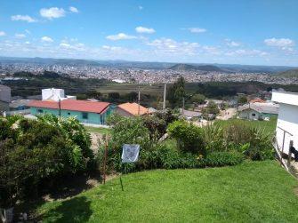 AQUÍFERO GUARANI, MAIOR RESERVA SUBTERRÂNEA DE ÁGUA DO BRASIL – Recarga é em Lages/SC