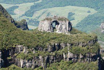 TURISMO DA SERRA CATARINENSE- Urubici conquista o Selo Prodetur+Turismo.
