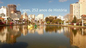 ÂNGULOS ESPECIAIS DE LAGES – Imagens de Primavera esta semana.