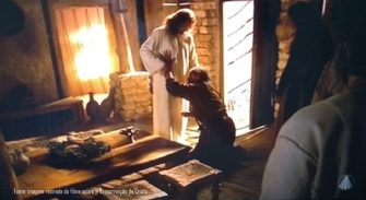 A ESSÊNCIA DA VIDA DE JESUS E DO NATAL : RENASCIMENTO, RENOVAÇÃO E SALVAÇÃO.