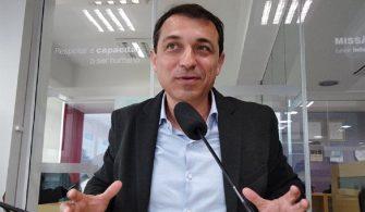 COLUNA ERON J. SILVA DESTA SEMANA – Novo Governo em SC se sairá bem. Os outros três fenômenos de votos deverão decepcionar.