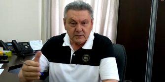 PANDEMIA: DESAFIO DOS PREFEITOS É ATENDER A POPULAÇÃO, CONTORNAR RICOS E TOCAR OBRAS – Em Lages, prefeito foi mais um que testou positivo.