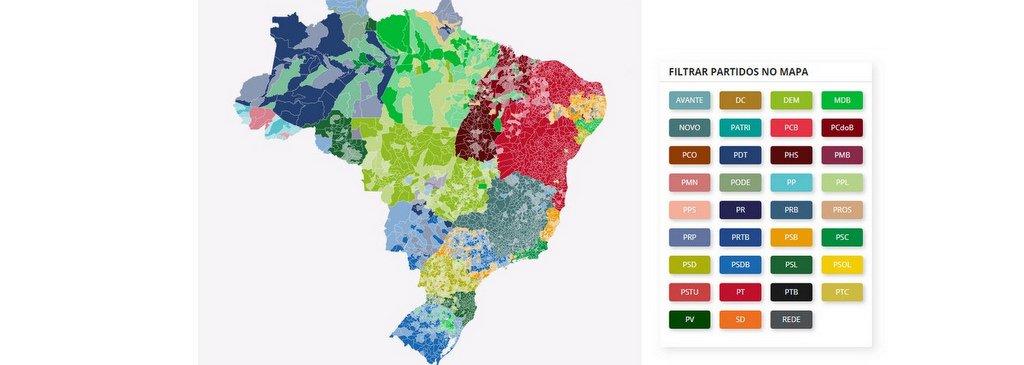 FENÔMENOS DE VOTOS DEVERÃO DECEPCIONAR – Administrações das novidades nos estados tendem a fracassar