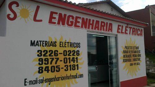 Sol engenharia