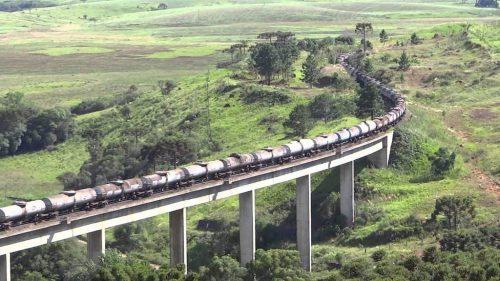 tren coxilha rica
