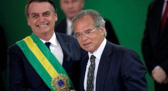 PACOTE DO GOVERNO QUER MUDAR O PODER PÚBLICO E O BRASIL. QUE PAÍS VIRÁ DEPOIS DAS REFORMAS? – A promessa é o Brasil da prosperidade, do emprego e da realização pessoal. Um País eficiente e viável.