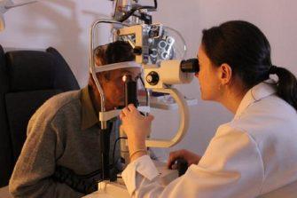 MUTIRÃO BATE RECORDE DE CIRURGIAS – Em menos de três meses mais de 600 pessoas já participaram do mutirão de cirurgias oftalmológicas