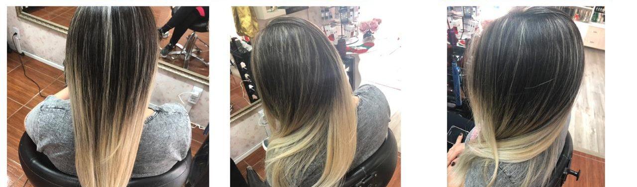 ESPAÇO DA CHERRY BELEZA ESTÉTICA – O trabalho diferenciado em seu cabelo que vai destacar você na multidão.