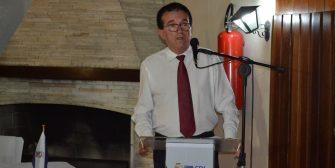 DEPUTADO CAMPEÃO DE VOTOS QUER REPRESENTAR A SERRA CATARINENSE – Vai destinar emenda ao Orçamento da União às prefeituras da Amures.