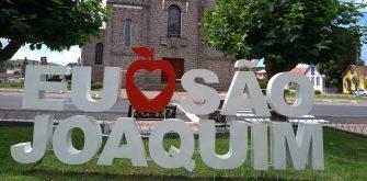 PRODUTOS TURÍSTICOS PROJETAM SÃO JOAQUIM/SC NA MÍDIA – Dois eventos, hotelaria, cultura, história e natureza dão visibilidade ao Turismo desse município.