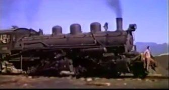 RESGATE HISTÓRICO E ROMÂNTICO DAS FERROVIAS – E a importância do trem numa infraestrutura de trasportes.