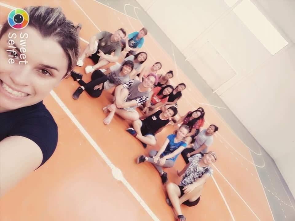 GRUPO DE DANÇA DE LAGES/SC VAI BRILHAR NO CARNAVAL DE JOAÇABA – Os jovens talentos formarão a Ala Show coreógrafa numa das escolas.