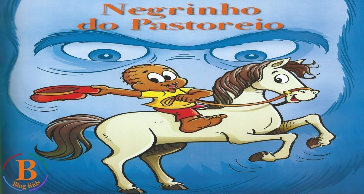 AS CRIAÇÕES DO IMAGINÁRIO POPULAR: LENDAS DO SUL: Negrinho do Pastoreio, Boitatá, Salamanca do Jarau e São Sepé.