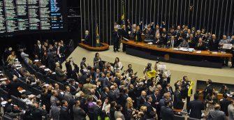 INDICADO RELATOR DA REFORMA DA PREVIDÊNCIA, MINISTRO GUEDES IRÁ À CÂMARA – Aceso cachimbo da paz entre presidente Bolsonaro e Rodrigo Maia, a reforma andou.