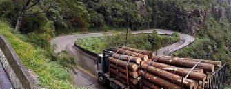 MAIS UMA TRAGÉDIA ANUNCIADA – Podem liberar tráfego de caminhões pesados na Serra do Rio do Rastro.