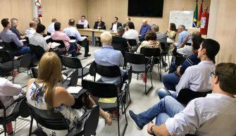 O GRITO CONTRA OS IMPOSTOS – Secretaria de Agricultura de São Joaquim levantou a voz contra redução de 17% na isenção de impostos sobre insumos agrícolas.