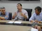 1-Vereadores entregam ao governador pedido pela reabertura de ala do Tereza Ramos e outras demandas do município (2)