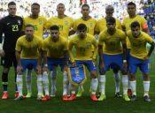 1-seleção brasileira