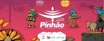 LAGES/SC PREPARA A MAIOR FESTA DO PINHÃO – Maior evento cultural e gastronômico do Sul começa dia 14.
